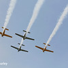 June 3-4: The flyover at the Chevrolet Detroit Grand Prix Presented by Lear.