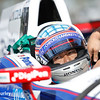 June 3-4:  Takuma Sato at the Chevrolet Detroit Grand Prix Presented by Lear.