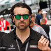 June 3-4: Dario Franchitti at the Chevrolet Detroit Grand Prix Presented by Lear.