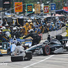 June 3-4:  Pit action at the Chevrolet Detroit Grand Prix Presented by Lear.