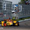May 12-13: Ryan Hunter-Reay at the Grand Prix of Indianapolis.