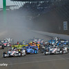 May 12-13: The start of the Grand Prix of Indianapolis.