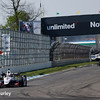 May 12-13: Track action at the Grand Prix of Indianapolis.