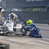 May 12-13: JR Hildebrand at the Grand Prix of Indianapolis.