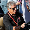 May 12-13: Mario Andretti at the Grand Prix of Indianapolis.