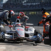 May 12-13: Will Power at the Grand Prix of Indianapolis.