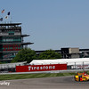 May 12-13:  at the Grand Prix of Indianapolis.