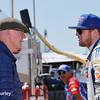 May 12-13: Derek Daly and Conor Daly at the Grand Prix of Indianapolis.