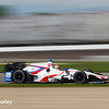 May 12-13: Sebastien Bourdais at the Grand Prix of Indianapolis.