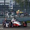 May 12-13: Graham Rahal at the Grand Prix of Indianapolis.