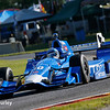 June 24-25: Tony Kanaan at the Kohler Grand Prix of Road America.