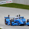 June 24-25: Scott Dixon at the Kohler Grand Prix of Road America.