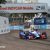 March 10-12: Takuma Sato at the Firestone Grand Prix of St. Petersburg.