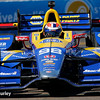 March 10-12: Alexander Rossi at the Firestone Grand Prix of St. Petersburg.