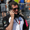 March 10-12: Tony George at the Firestone Grand Prix of St. Petersburg.