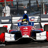 March 10-12: Conor Daly at the Firestone Grand Prix of St. Petersburg.