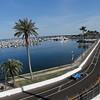 March 10-12:Tony Kanaan at the Firestone Grand Prix of St. Petersburg.