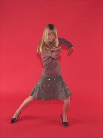 Melodee Fashion shots