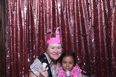Paula's 70th Birthday Party