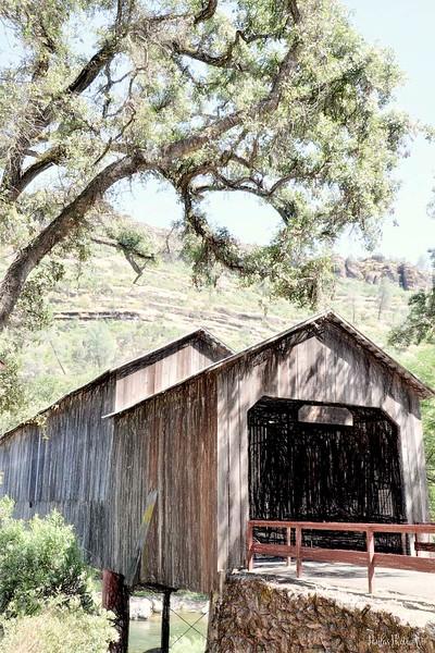 honeyrun covered bridge...