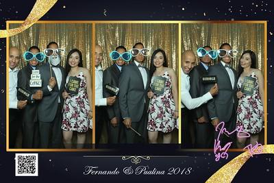 Paulina and Fernando's Wedding