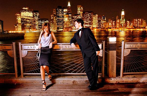 Paul Chappells, Manhattan NYC