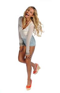 Model Emma-Lou
