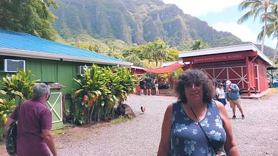 Tropical Farms