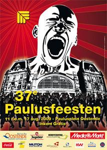 Meer info:  http://www.paulusfeesten.be/