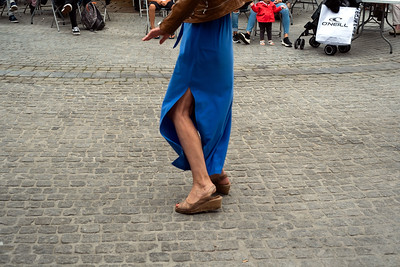 Paulusfeesten Workshop Salsa Dansen  Eric Stuckmann-036