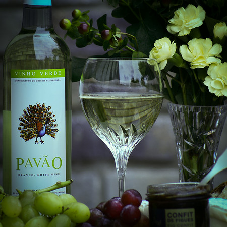 Pavao Wine Shoot