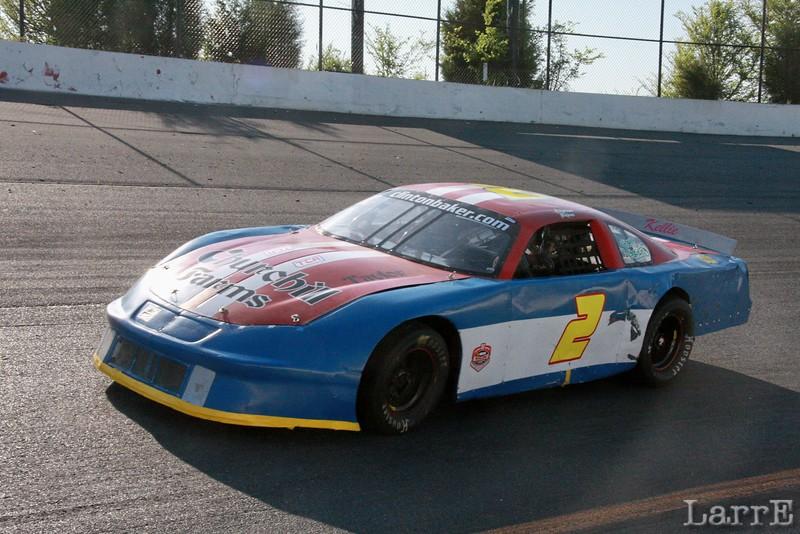 Concord Motorsports Park, NC Apr 23, 2011 - LarrE