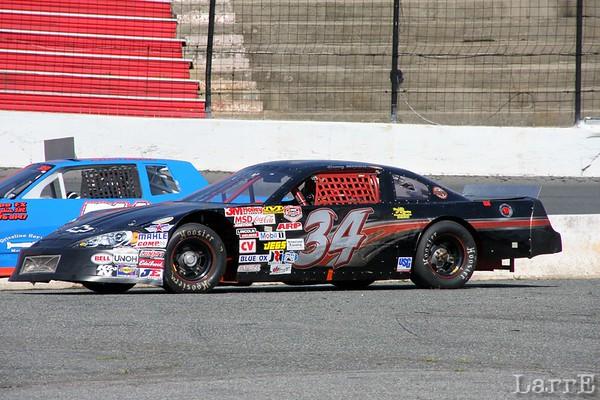 Concord Motorsports Park, NC  Apr 23, 2011
