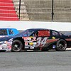 #34 is the Benny Mingo late model car