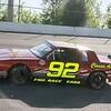#93 Tony Pasquarello Jr in pure stock