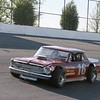 Bill Webb was 2nd in vintage class with his #16