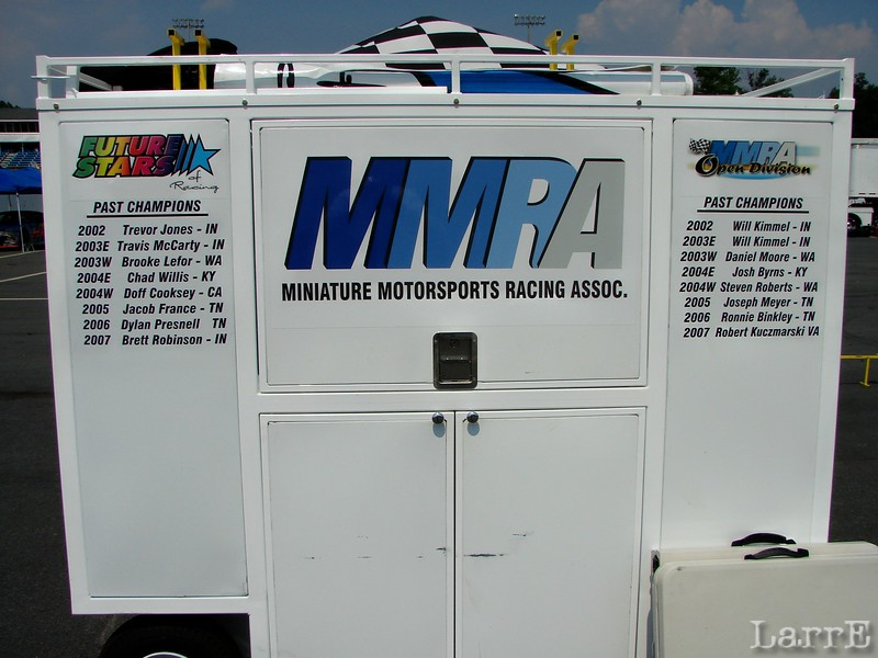 "a little MMRA history. <br /> for mor info  <a href=""http://www.mmraracing.com"">http://www.mmraracing.com</a>"