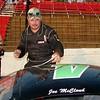 #4 JOE McCLOUD