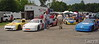 the Allison Legacy cars was the support races