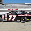 #77 Tom Hessert starts 14th