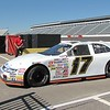 #17 Chris Buescher starts #9th