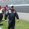 Mike Harmon finished 18th