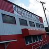 Newport Speedway, Tennessee