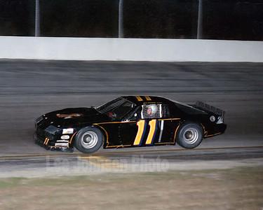 1984 John Passett