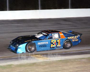 1984 Billy Harvey