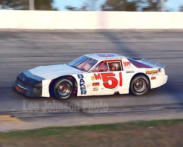 1984 Mike McCreery