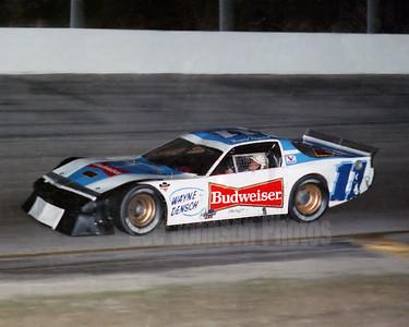 1984 David Rogers