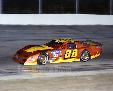 1984 Mike Eddy
