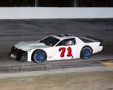 1984 Joe Middleton