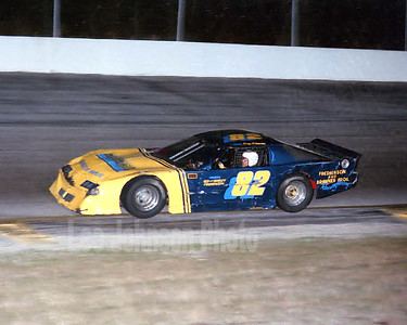 1984 Dave Braunner